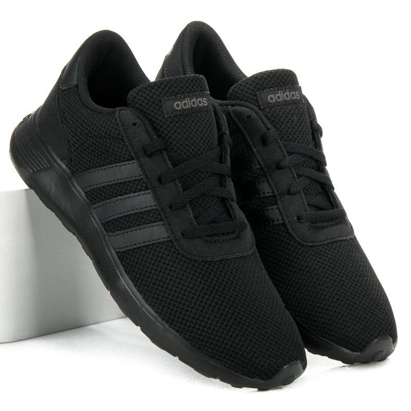 Černé sportovní dámské tenisky Adidas