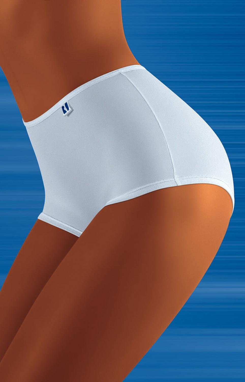 Dámské boxerky TAHOO - Shorts white