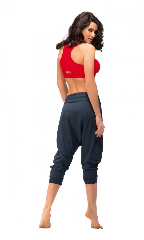 Dámské fitness kalhoty Creola II grey