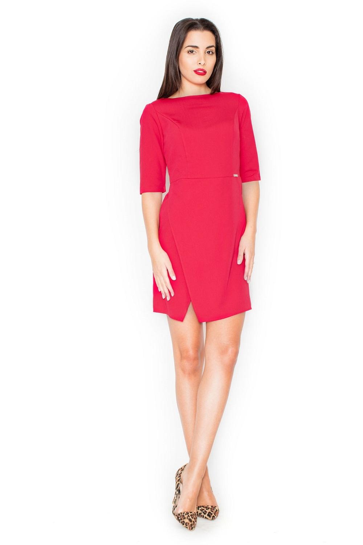 Dámské šaty K200 red