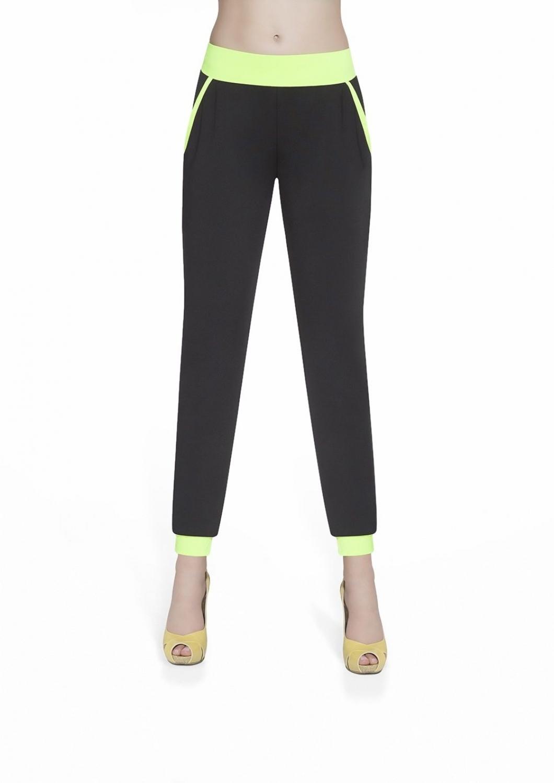 Dámské sportovní kalhoty Hannah green