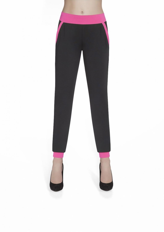 Dámské sportovní kalhoty Hannah pink