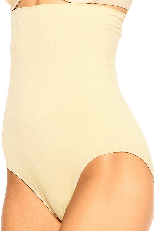 Dámské stahovací kalhotky Elite IV beige