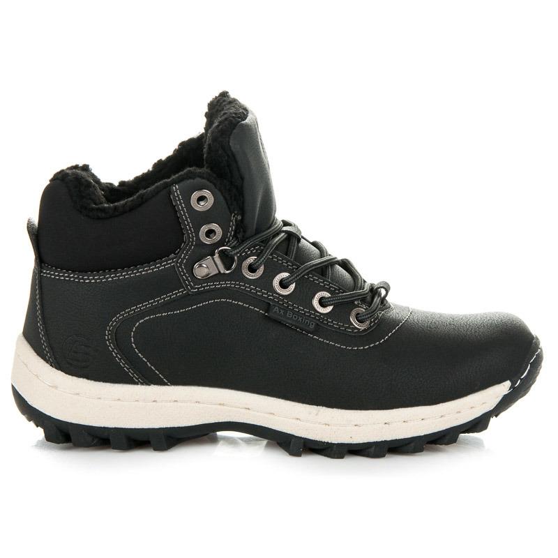 AX BOXING Dámské trekingové boty B6445B