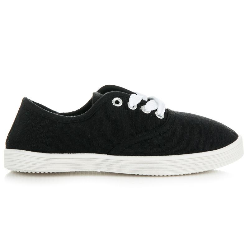 TORNA Dětská sportovní obuv 101B