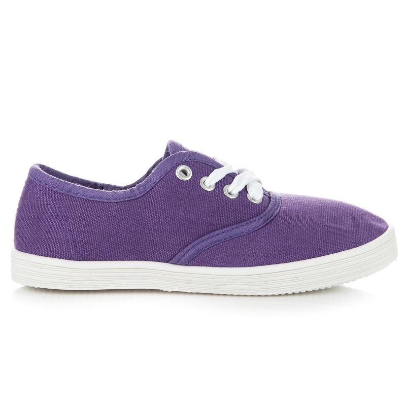 TORNA Dětská sportovní obuv 101PU