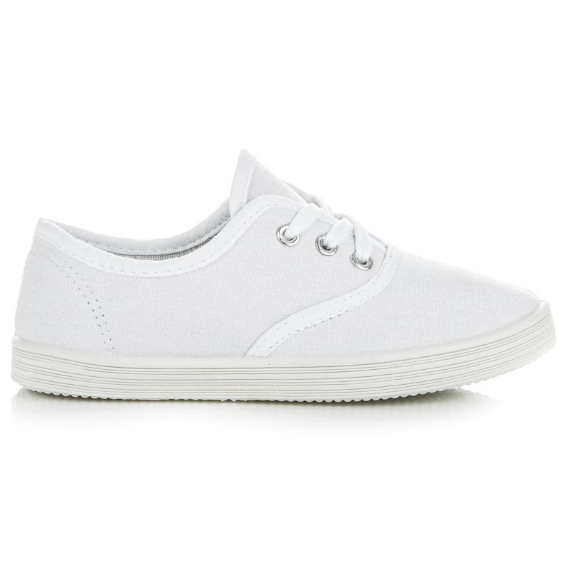 TORNA Dětská sportovní obuv 101WH