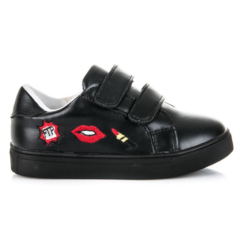 CNB Dětská sportovní obuv AB017B