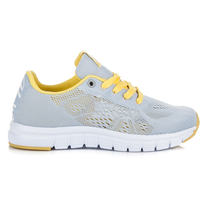 KYLIE Dětská sportovní obuv K1640003G