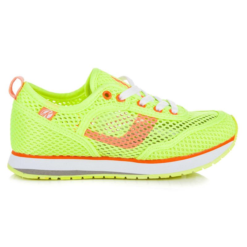 KYLIE Dětská sportovní obuv K1640103AMA