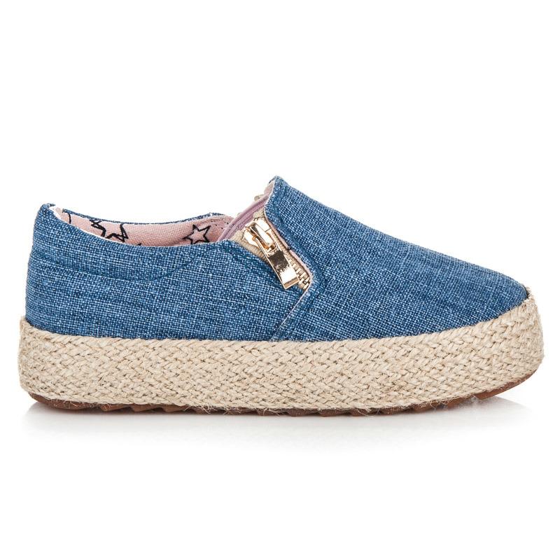 KYLIE Dětská sportovní obuv K1740102JE