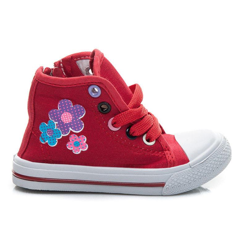 CNB Dětská sportovní obuv Y1323R / 30B