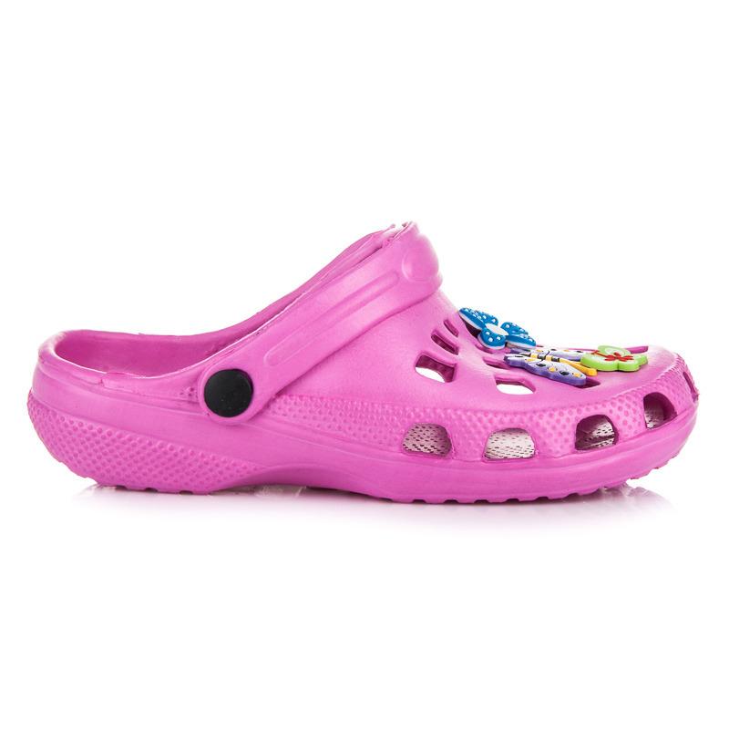 AMERICAN CLUB Dětské sandálky 2339F