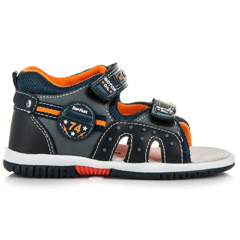 AMERICAN CLUB Dětské sandálky 86947N