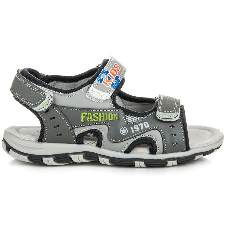 LINSHI Dětské sandálky B4651G
