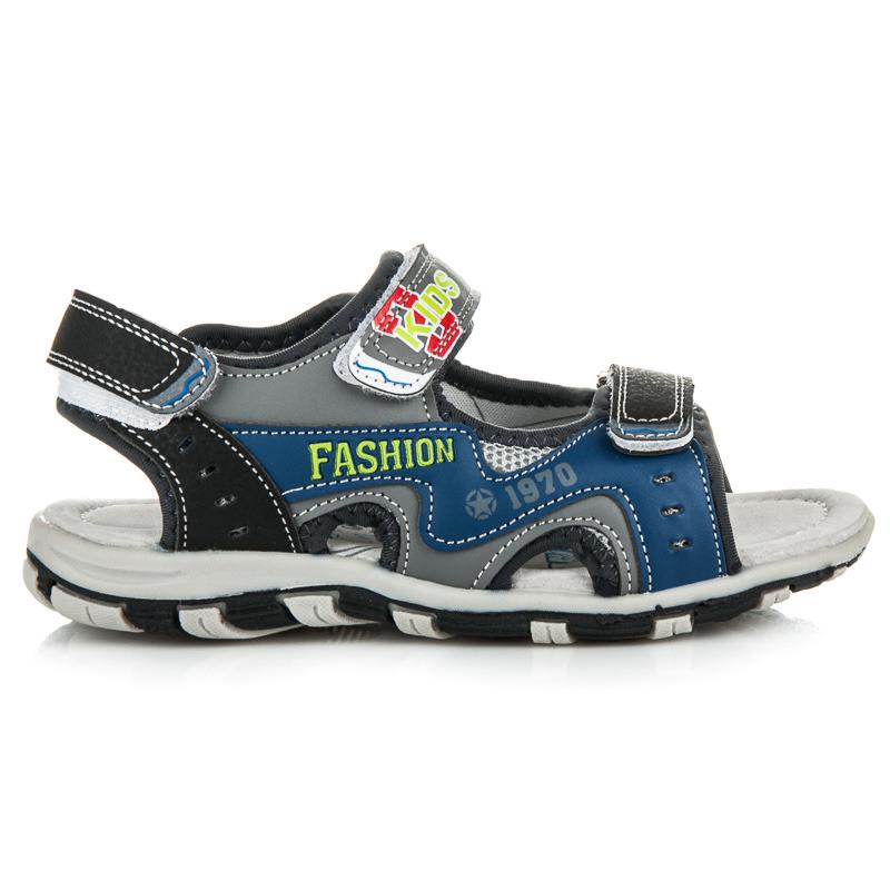 LINSHI Dětské sandálky B4651N