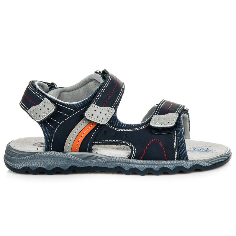 BONA Dětské sandálky HY-167807N