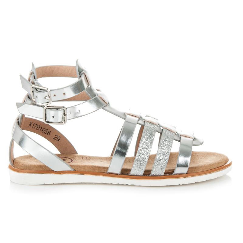 KYLIE Dětské sandálky K1716506PL