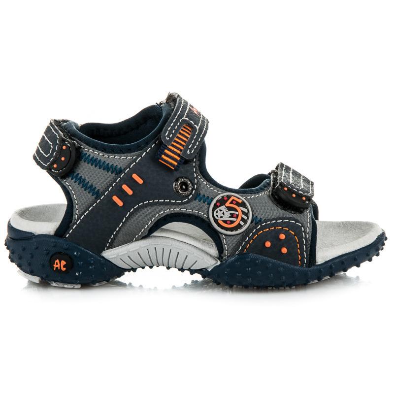 AMERICAN CLUB Dětské sandálky RL1614N