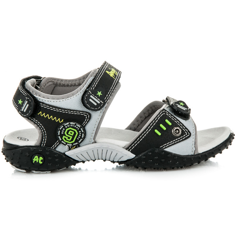 AMERICAN CLUB Dětské sandálky RL1615B