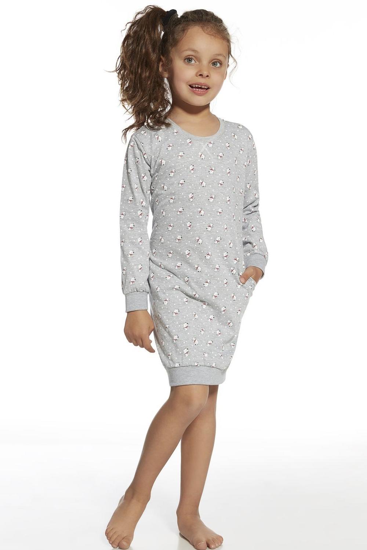 Dívčí noční košile 943/73 White Bear