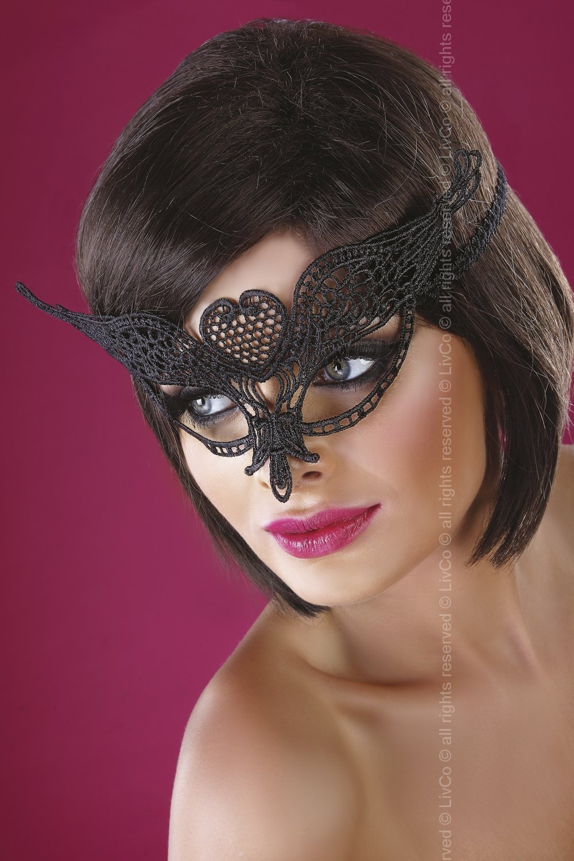 Erotická maska Mask model 10