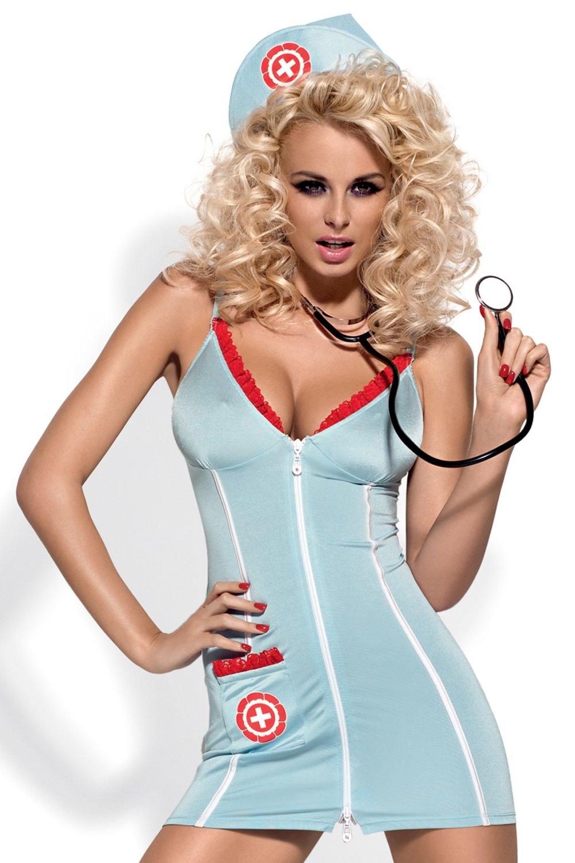 Erotický kostým Doctor dress
