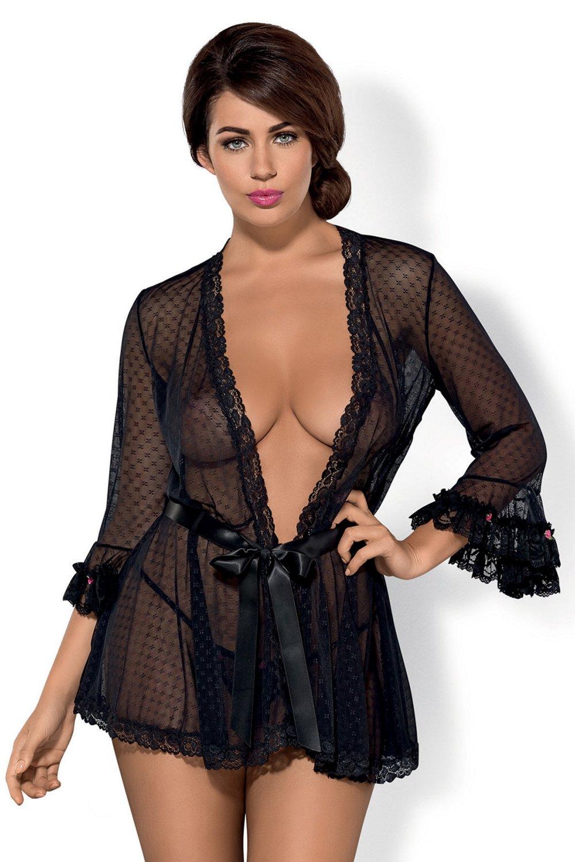 Erotický župan Piccorosa robe