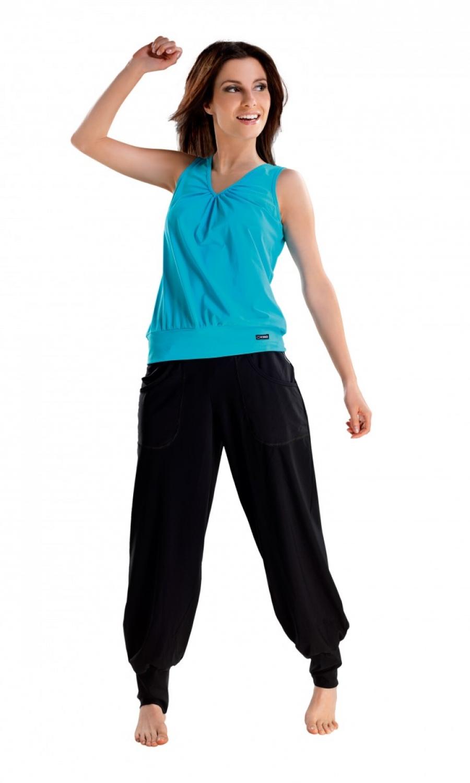 Fitnes kalhoty Electra