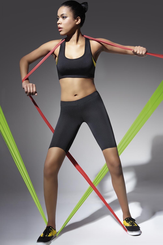 Fitness šortky Forcefit 50