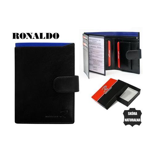 Pánská kožená peněženka Ronaldo
