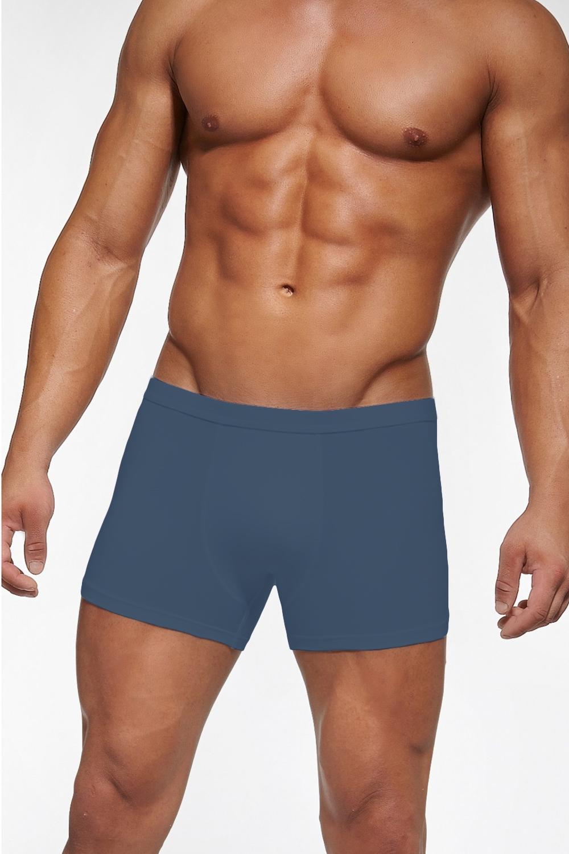 Pánské boxerky Authentic mini jeans