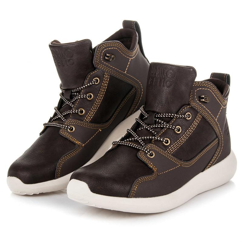 ARRIGO Pánské kotníkové boty A7242BR