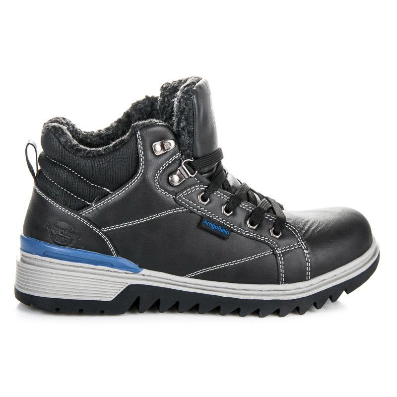 ARRIGO Pánské kotníkové boty A7307B
