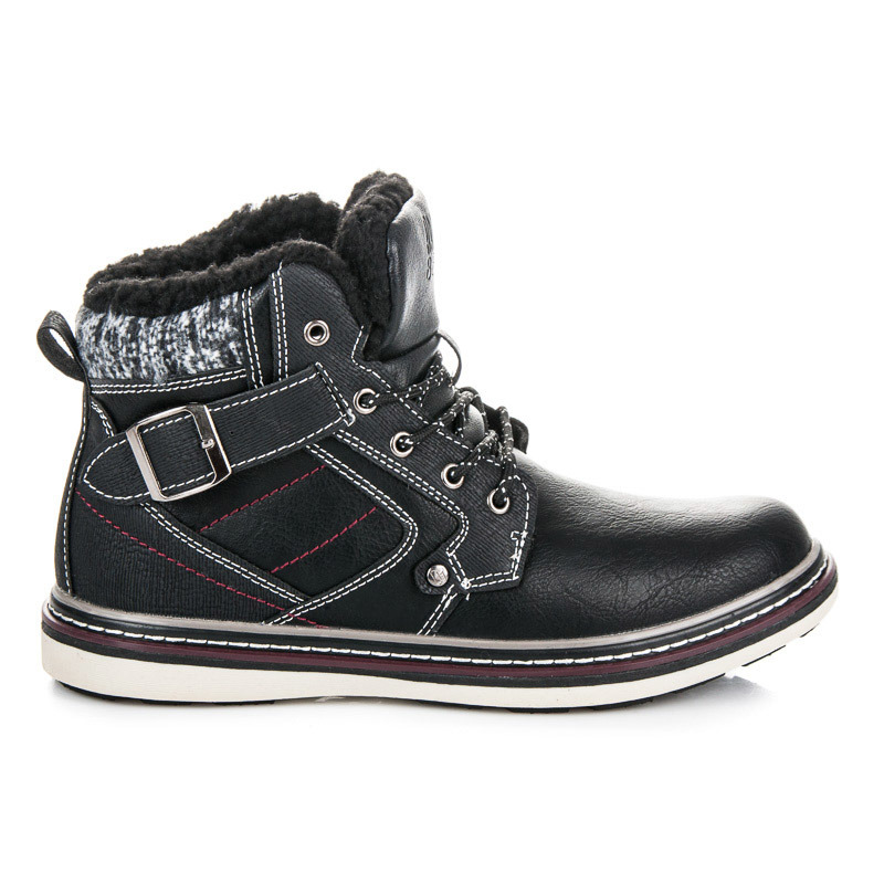 ARRIGO Pánské kotníkové boty AP7295B