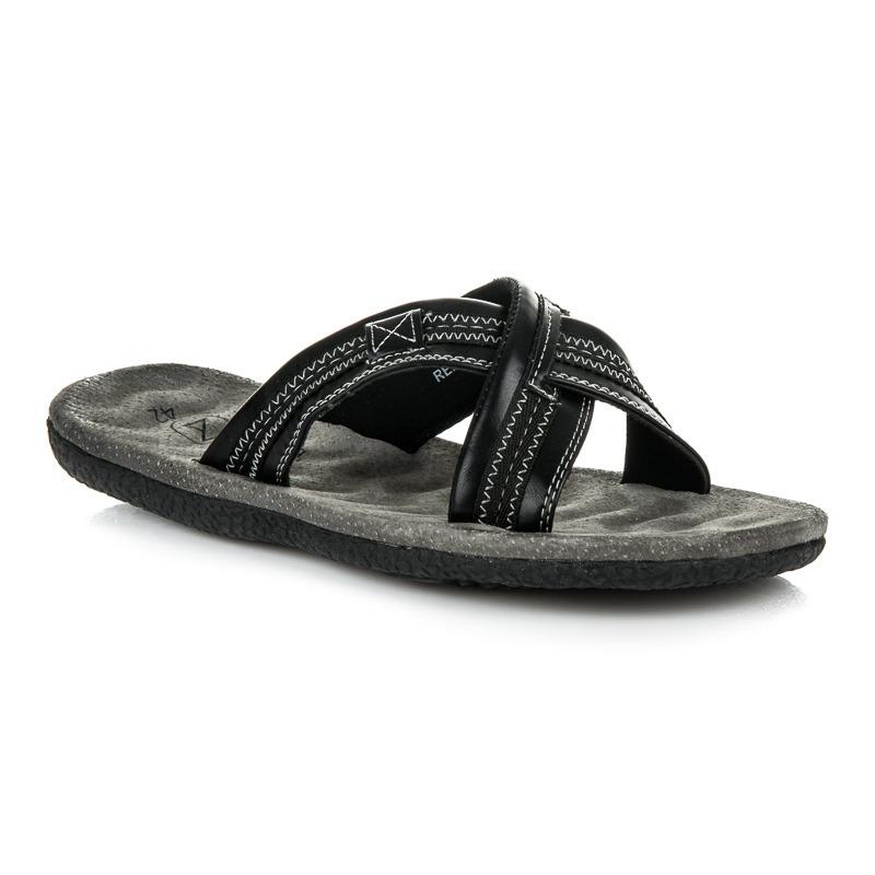 McKeylor Pánské sandály REF17-9715B