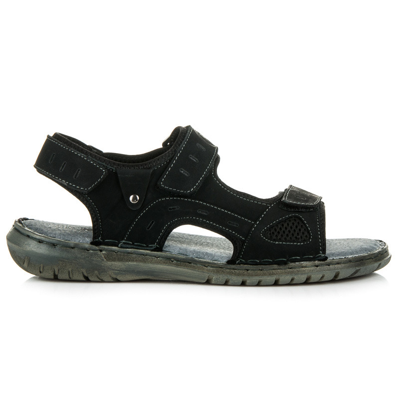NEW AGE Pánské sandály SS16895-3B