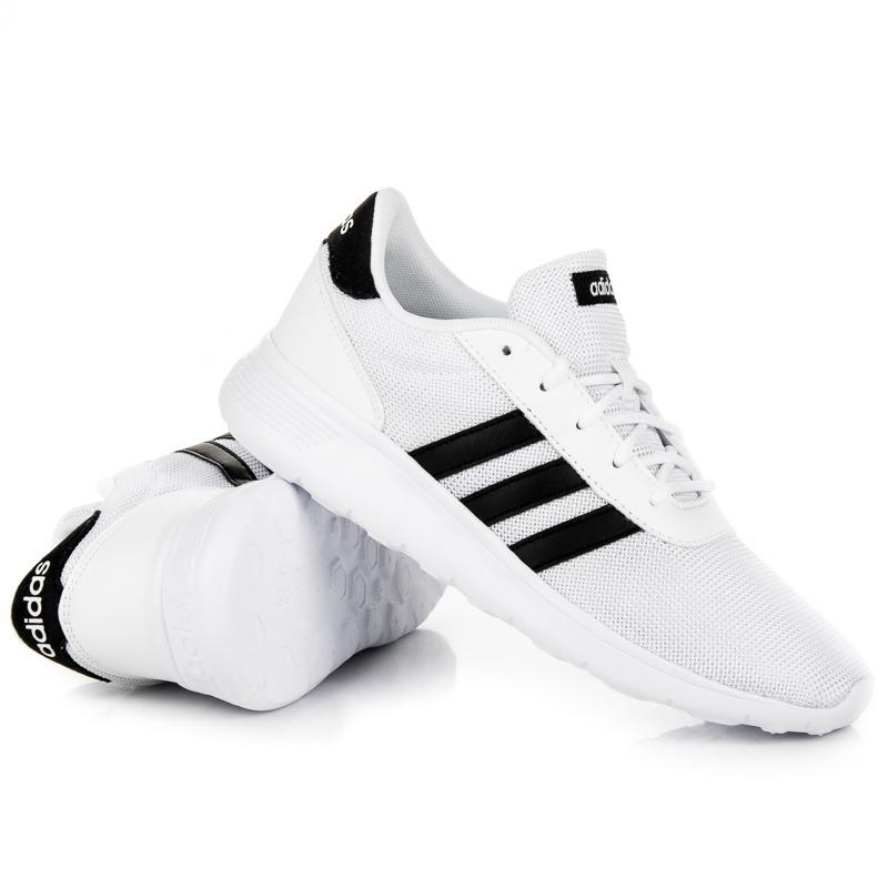 deb5e24e5de Stylové bílé tenisky Adidas