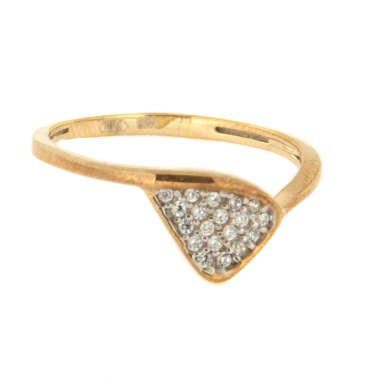 Zlaté prsteny 34280
