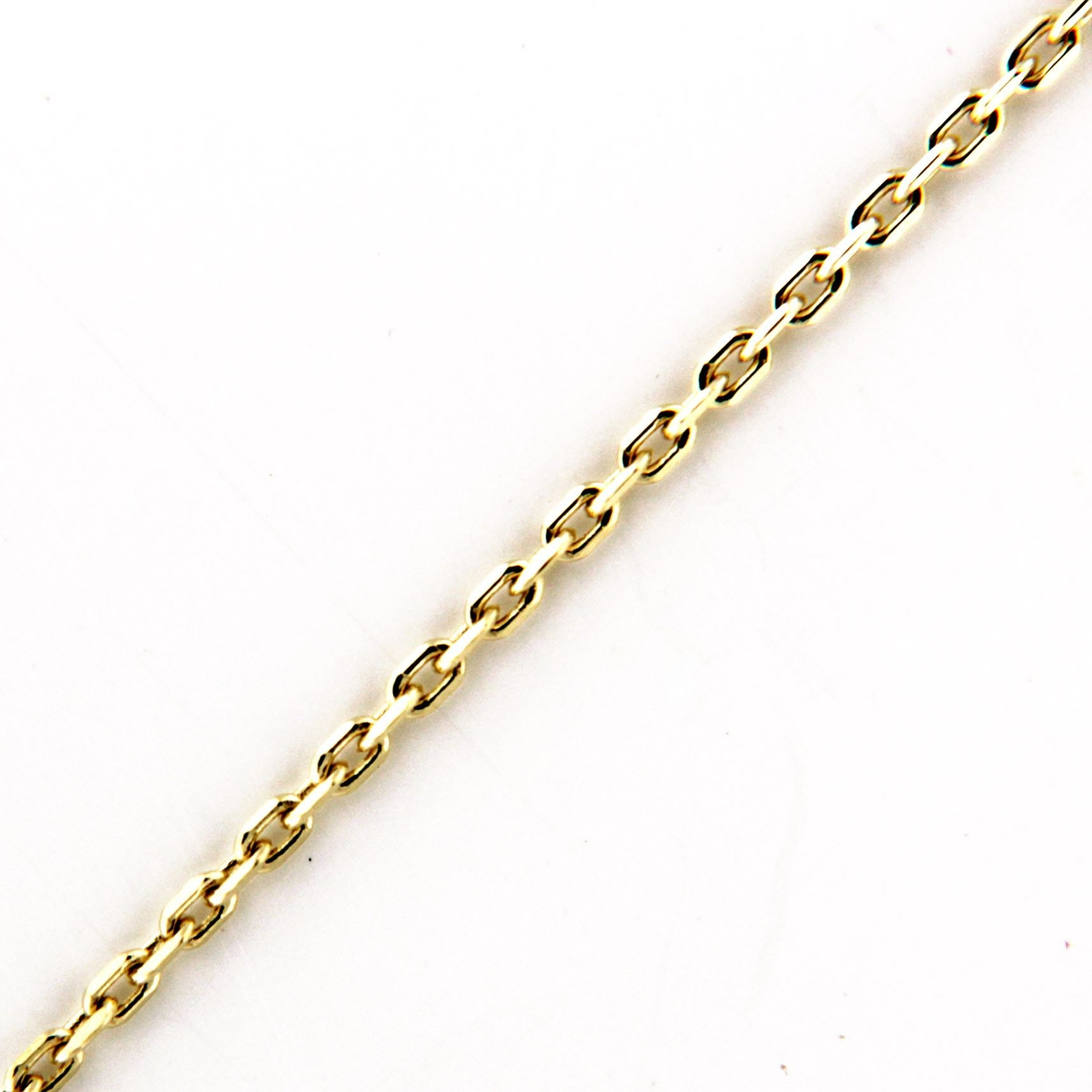 Zlatý řetízek 17265
