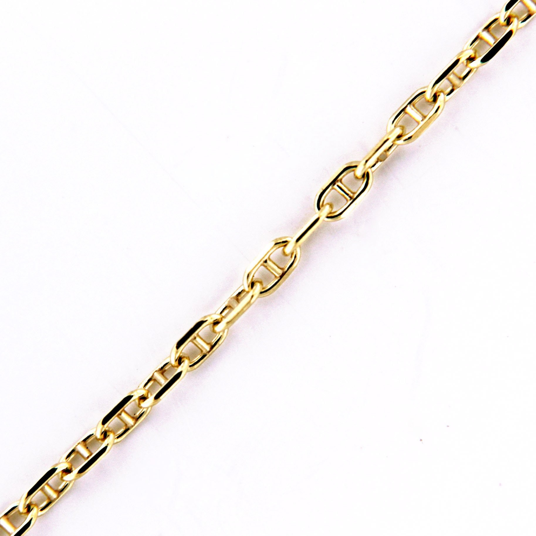 Zlatý řetízek 17279
