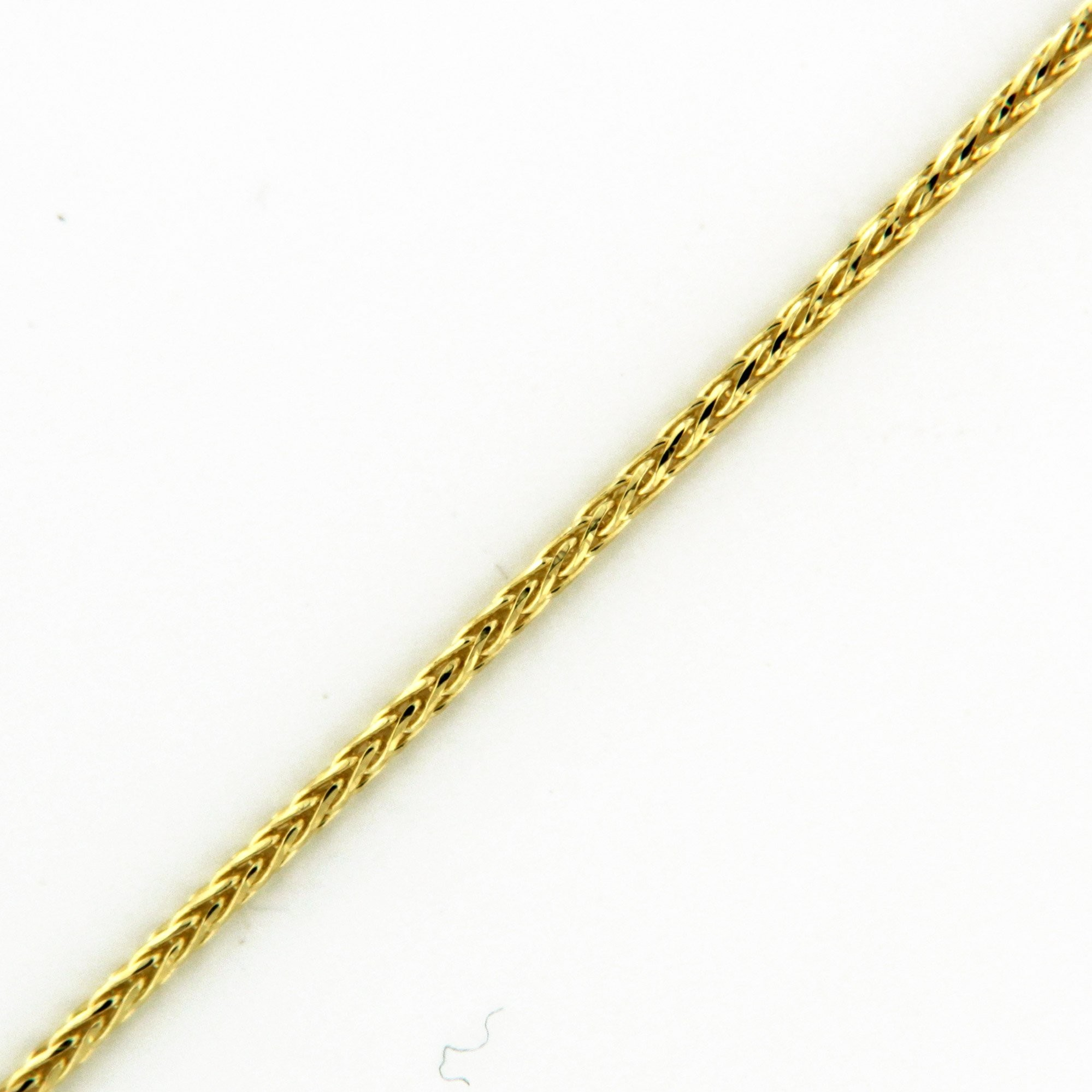 Zlatý řetízek 17283
