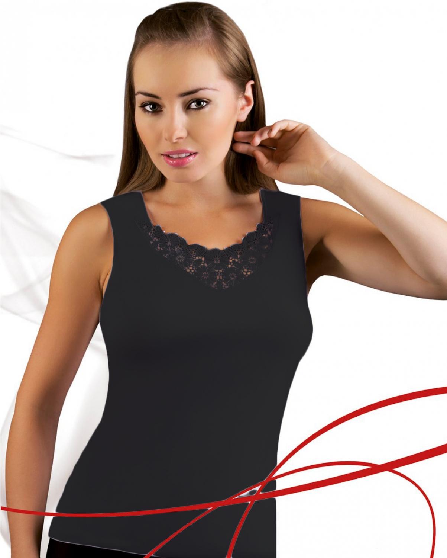 37793722e662 Dámská košilka Berta black