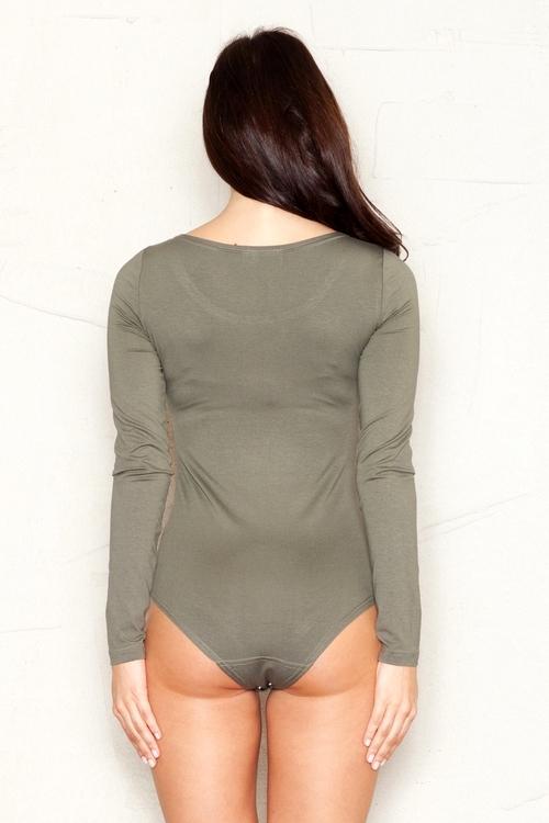 Bodysuit m354 olive