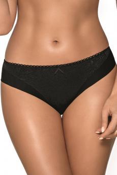 edb6149341b Dámské kalhotky 1742 Jacquard black
