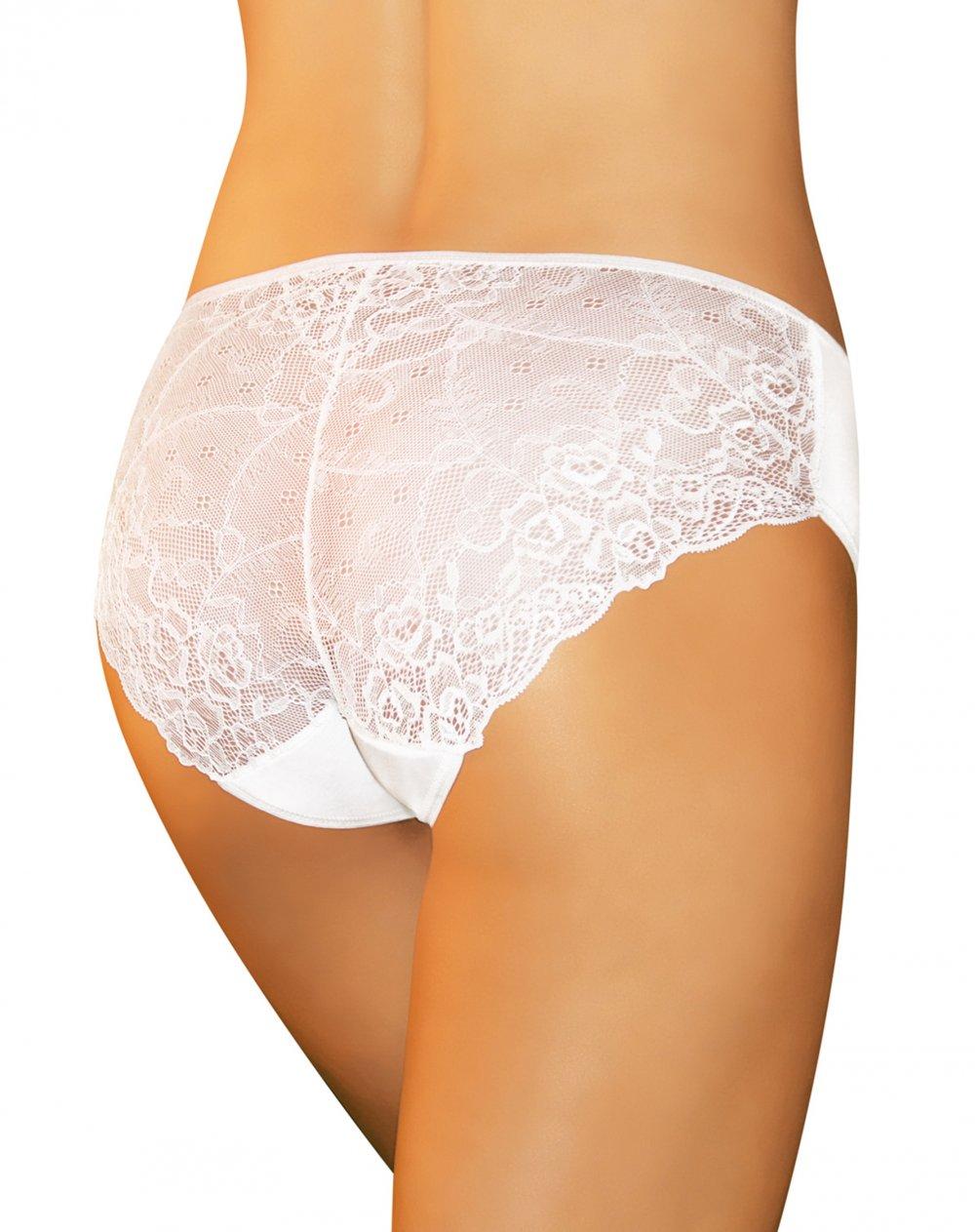 Dámské kalhotky Kloe white