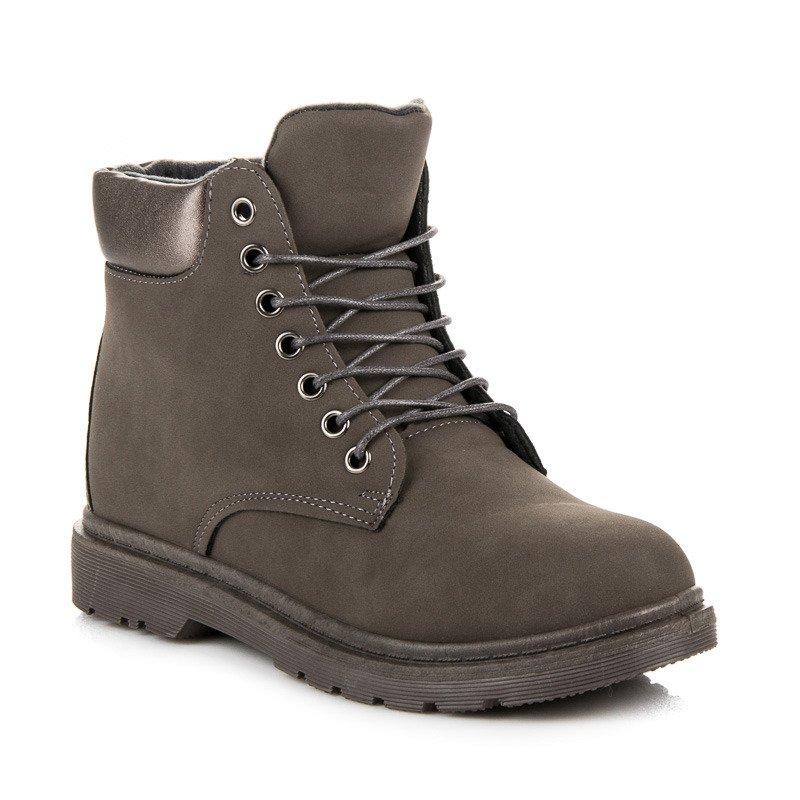 CNB Dámské kotníkové boty