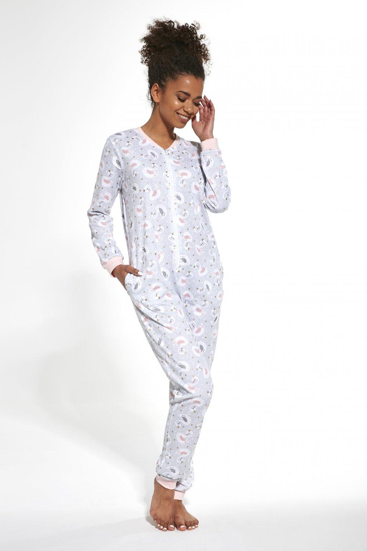 Dámské pyžamo 386/258 Swan 2