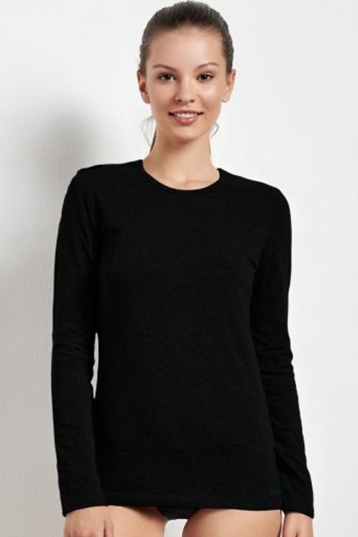 Dámské tričko 20735 black