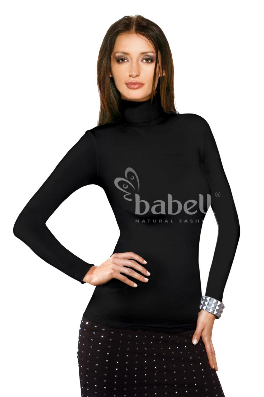 Dámské tričko Kimi black
